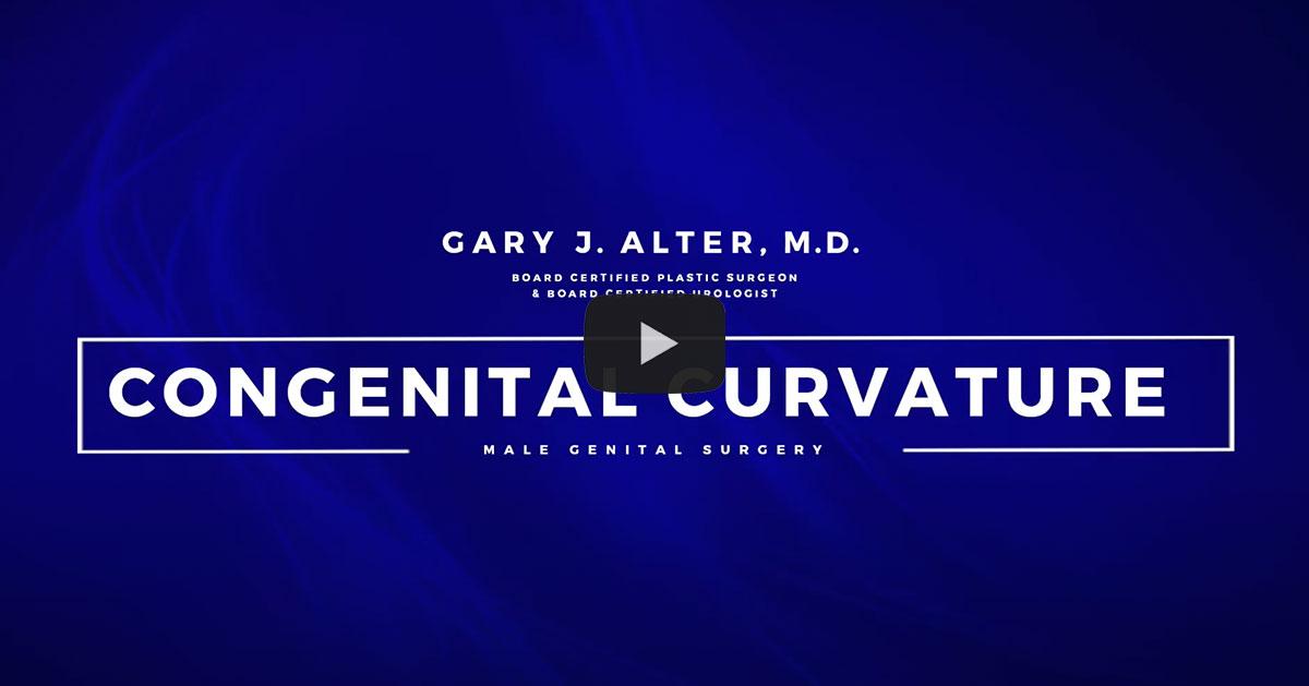 Congenital Curvature Video Placeholder